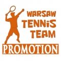 Warsaw Tennis Team Promotion